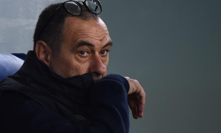 Bayer e Udinese: Juve, è emergenza a centrocampo. Sarri a caccia di invenzioni