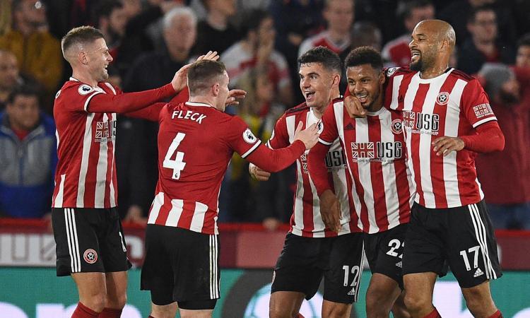 Momenti Di Gioia: Sheffield United come l'Atalanta, dalla Serie B al sogno Champions