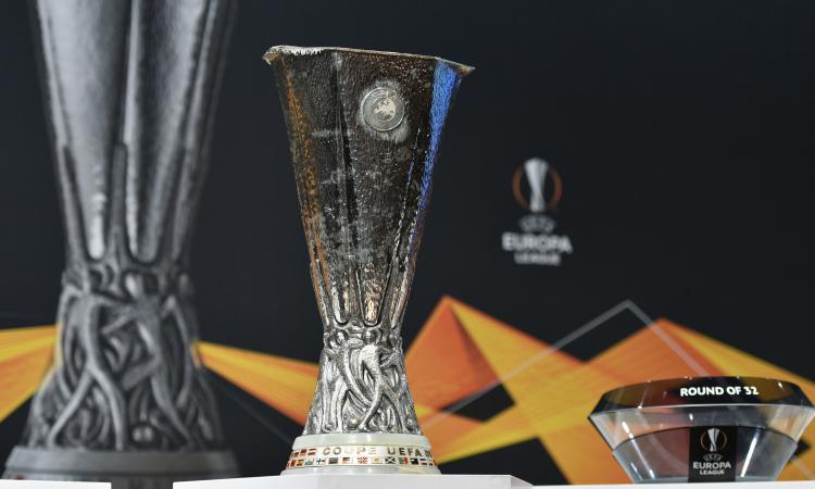 Sorteggi Europa League: Inter con Leverkusen o Rangers, Olympiacos o Wolverhampton per la Roma