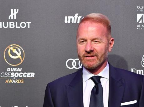 Lazio, Tare: 'Coppa Italia obiettivo importante, dobbiamo confermarci'