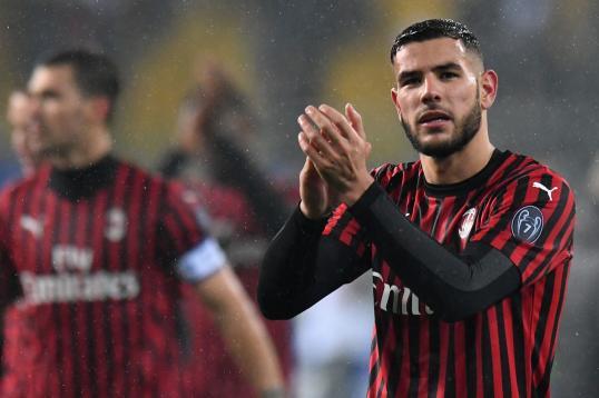 Inter vs. Napoli: Player Ratings | English News ...