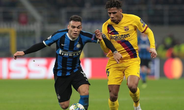 Milan: spunta una nuova concorrente per Todibo