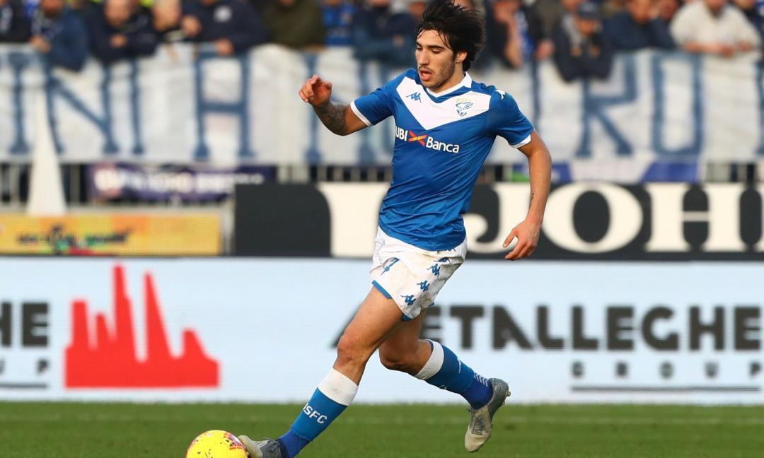 Non solo Juventus e Inter: chi prende Tonali...