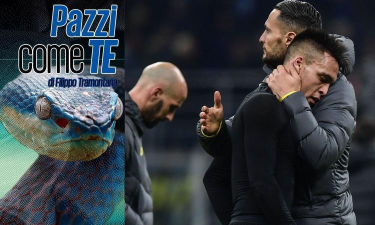 Inter fuori dalla Champions, brucia e tanto! Ora guai a snobbare l'Europa League