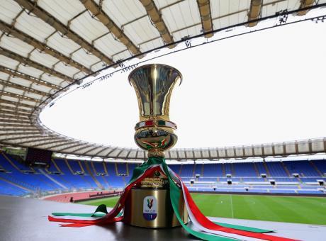 Coppa Italia Ufficiali Date Orari E Dirette Tv Degli Ottavi Inter In Campo Alle 15 Milan Juve E Roma In Notturna Serie A Calciomercato Com