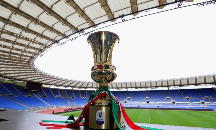 Coppa Italia, UFFICIALI date, orari e dirette tv del terzo turno: il programma