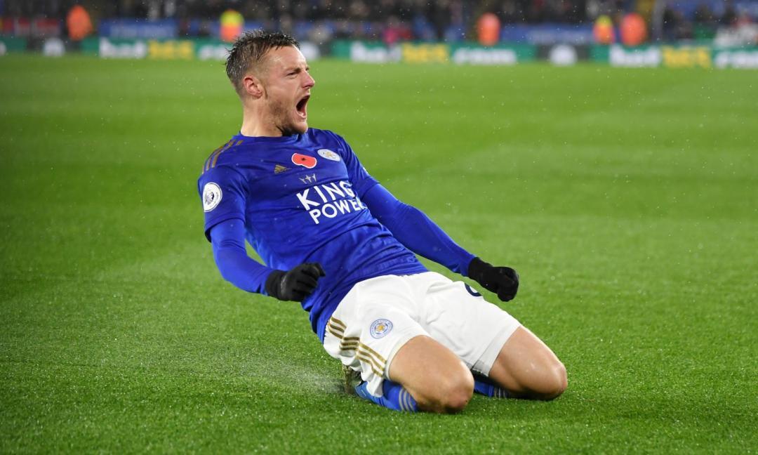Storie di calcio: da operaio al titolo con il Leicester