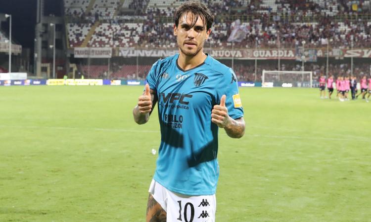 Il poster di Inzaghi, l'idolo Redondo: Viola è da urlo, il Benevento non può farne a meno
