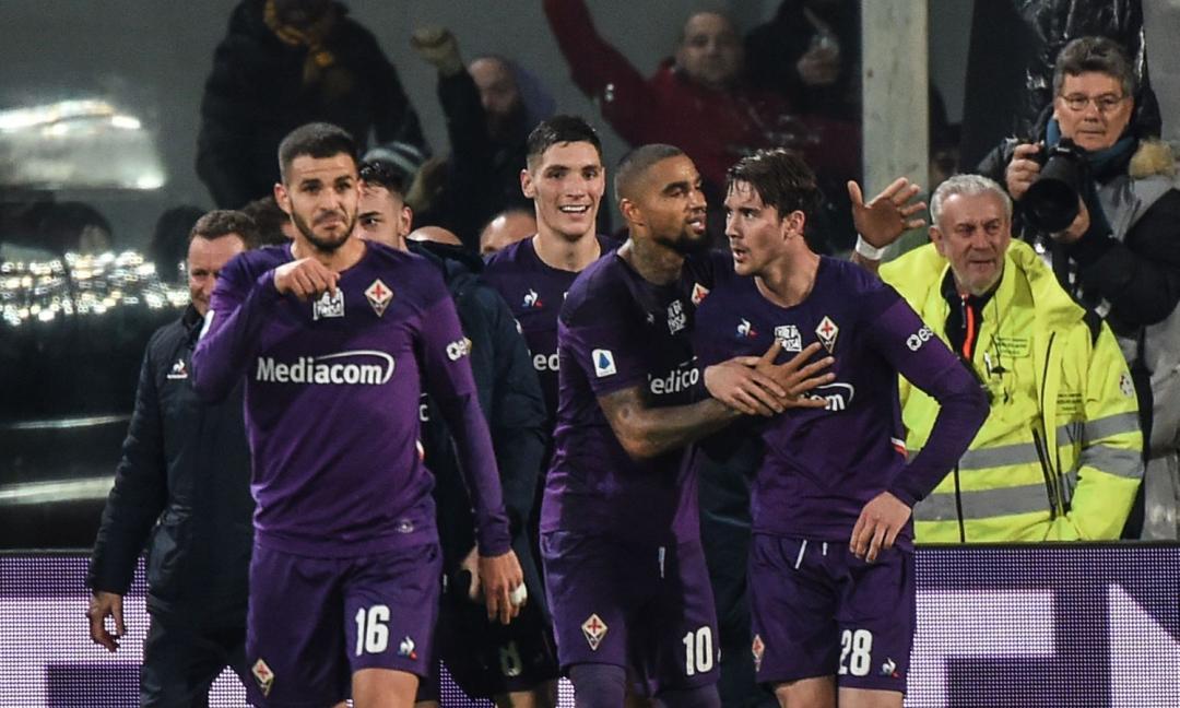 Fiorentina, progetto per diventare davvero grande!