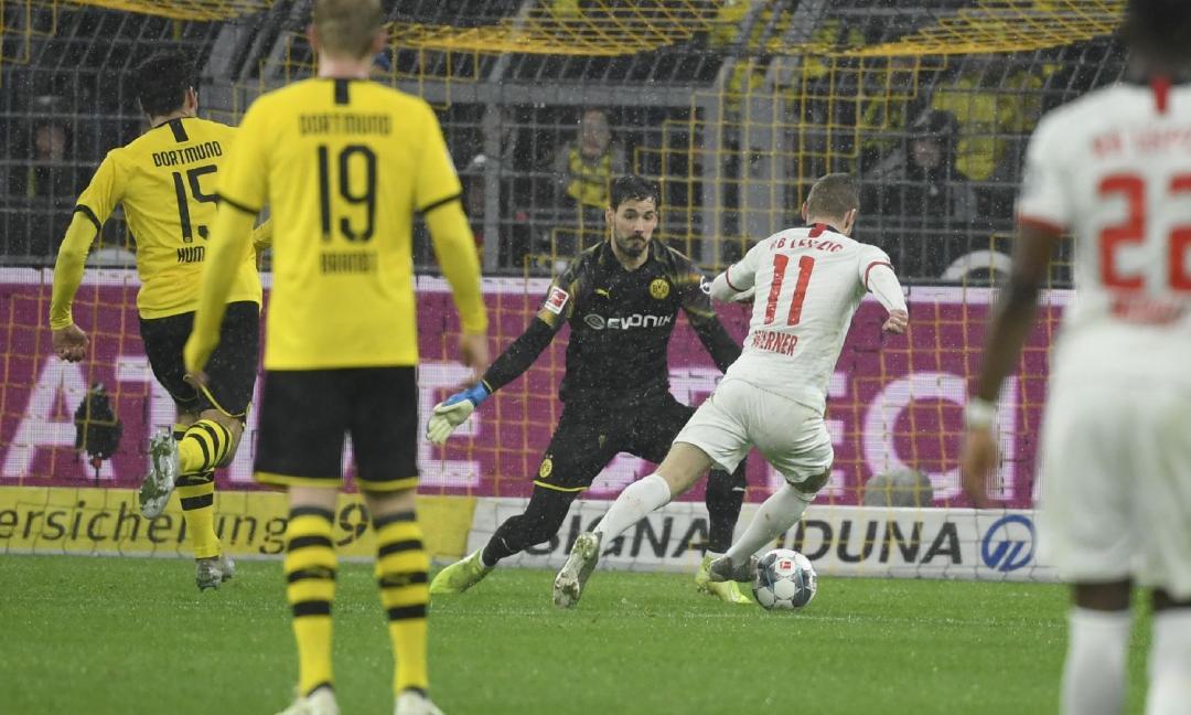 Prima Haaland, ora Werner: cara Serie A perché ti rifiutano?