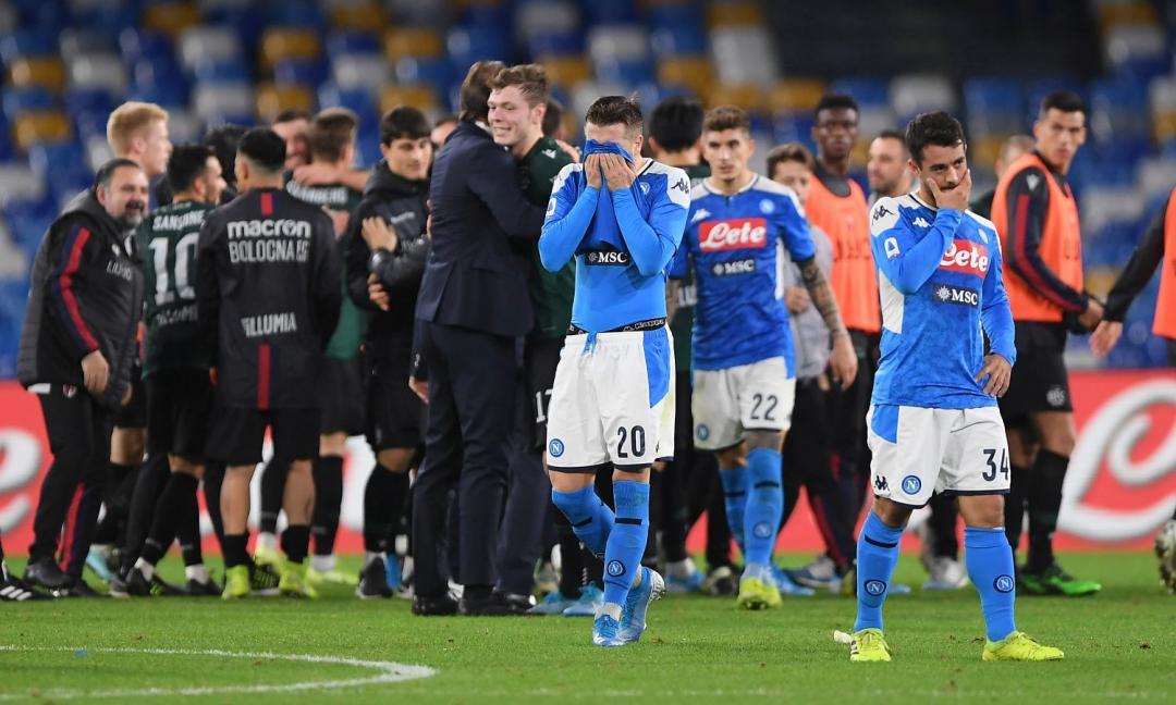 Calciomercato Serie A? Napoli revolution...