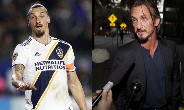 'I sogni segreti di Zlatan': Bologna o Milan? Ibra la pensa come Sean Penn