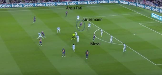 Nasce il nuovo Barcellona di Setien: cambia Griezmann, ma anche Vidal...