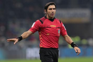Calvarese.arbitro.2019.201.jpg GETTY IMAGES