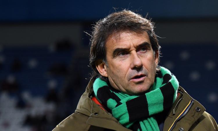 Carnevali: 'No alla Superlega, ucciderebbe la Serie A. Locatelli-Juve? Con più soldi alle big, ci rivarremo su di loro'
