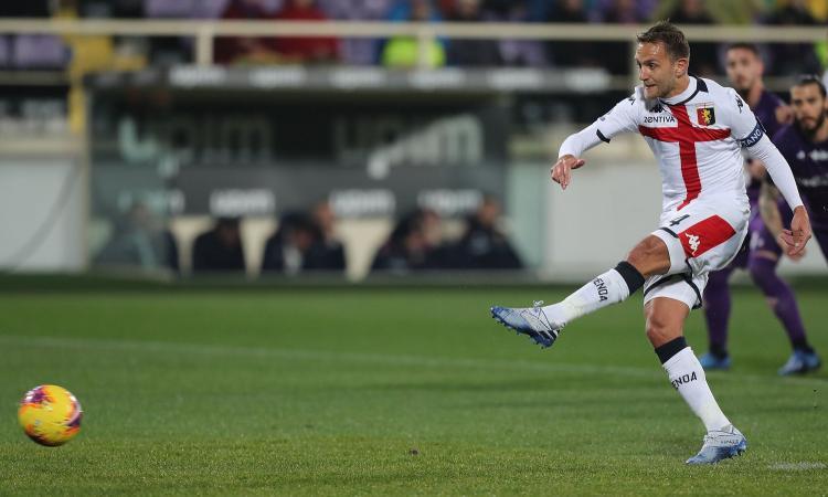 Serie A: 3-1 del Bologna sulla Spal, Fiorentina-Genoa finisce 0-0
