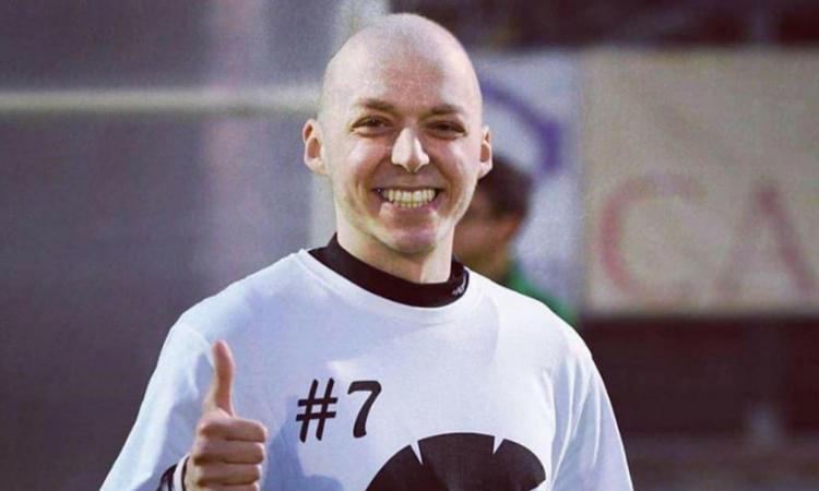E' morto Giovanni Custodero, il calciatore che aveva scelto la sedazione profonda. Il messaggio: 'Amate la vita'