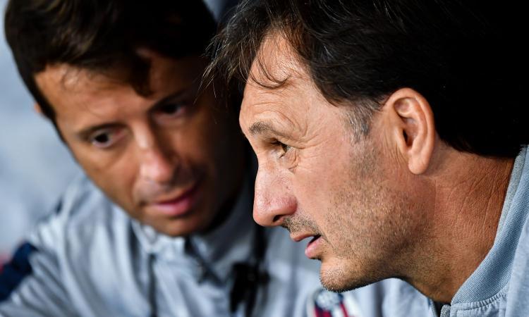 Bologna, De Leo: 'Col Genoa partita molto importante. Come stanno Barrow, Orsolini e Soriano...'