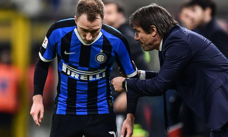 Europa League: le probabili formazioni di Inter e Roma, dove vederle in tv
