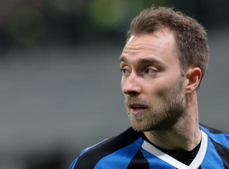La Juve aveva una strategia su Eriksen: la chiave per l'Inter è stata Kulusevski