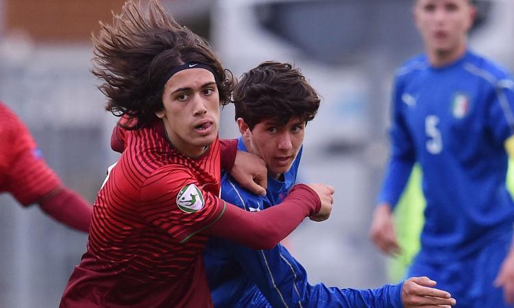 Juve, 'vendetta Haaland' col Borussia: clausola per soffiare il talento Esteves