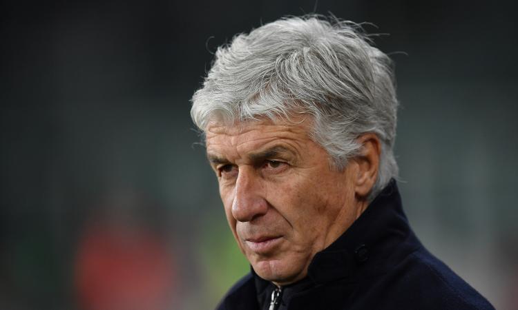 Atalanta, Gasperini: 'Che promessa Bastoni, l'Inter è arrivata prima di tutti. Gosens...'