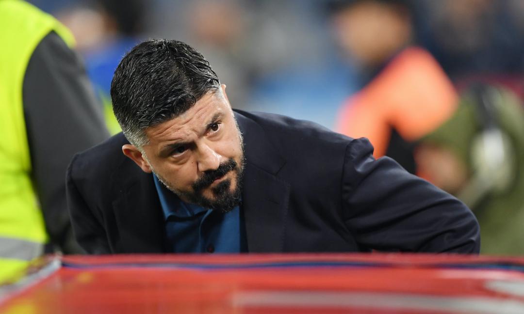 Pazzesco, Gattuso rischia l'esonero: pronto Benitez?