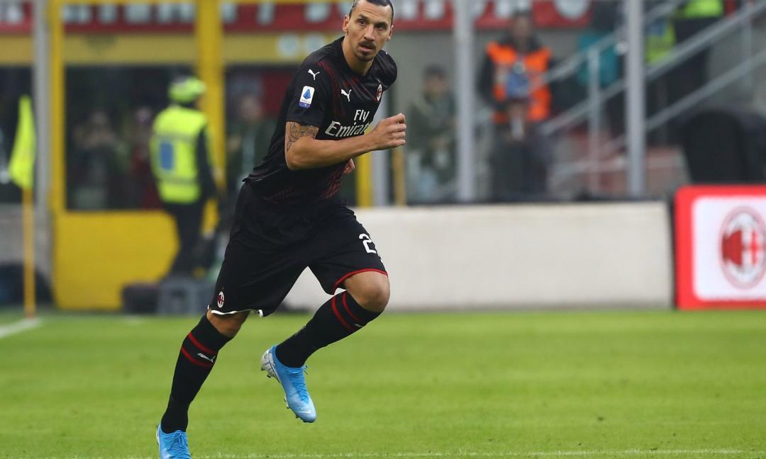Milan: altro che Ibra, nemmeno Messi basterebbe...