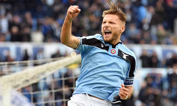 Tare: 'Nessuna offerta del Napoli, Immobile è la Lazio. Rinnovo Inzaghi una priorità, siamo stati vicini a Giroud. Sul Milan e Milinkovic...'
