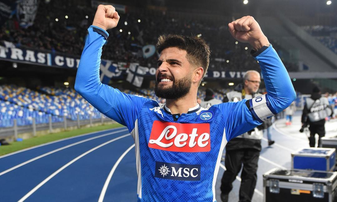 Napoli a sorpresa, Juve spenta...
