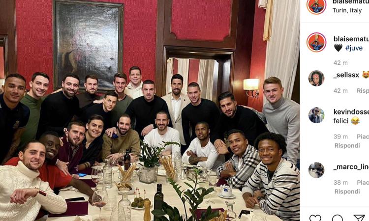 Chirico: 'Una cena senza Ronaldo ha scatenato l'inferno: ecco perché il caso non esiste'