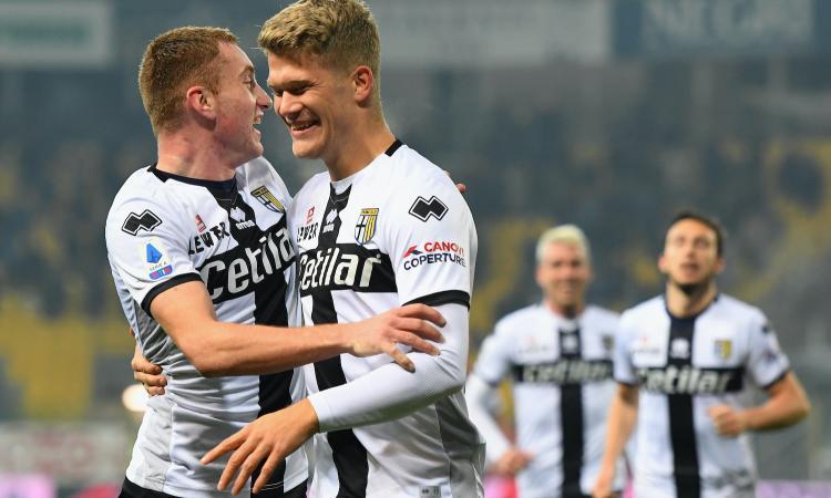 Parma, il ds Faggiano: 'Kulusevski, la Juve subito e Ronaldo: è andata così'