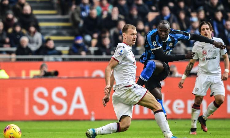 Lukaku: 'Sognavo l'Inter, Conte mi esalta. Non sono un top player, ho 26 anni. Sul razzismo, Ibra e Ronaldo...'