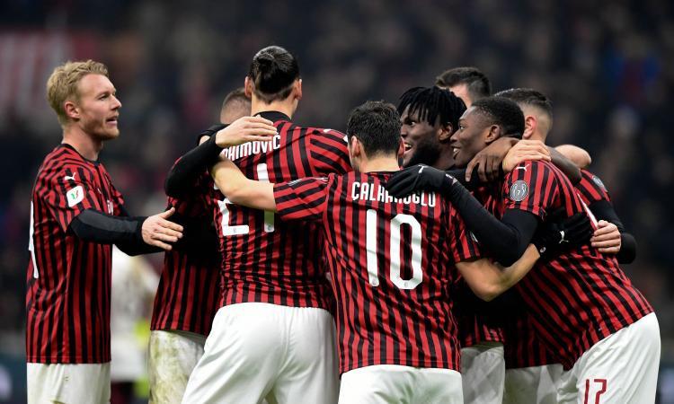 Milan, l'uomo nell'ombra dietro le quinte del club che spunterà adesso