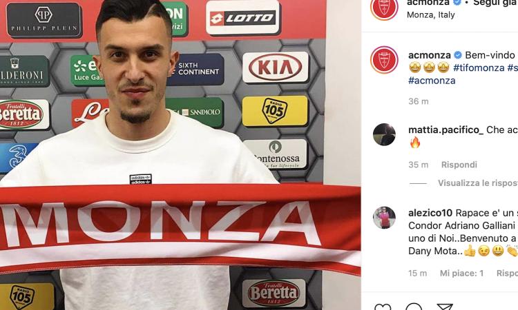 Coppa Italia: 3-0 alla Triestina, Monza al secondo turno