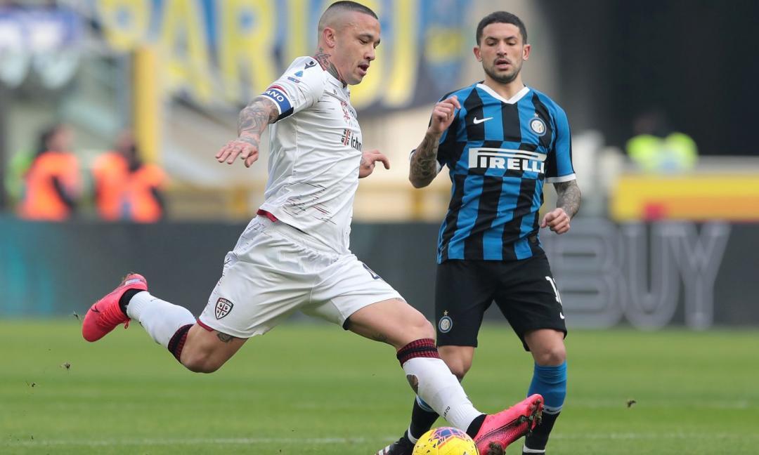 Milan, presi Nainggolan e Icardi per il 2021