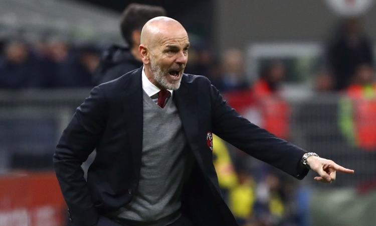 Milan, l'ex Lazio è in bilico: non basta la Coppa Italia a salvarlo?