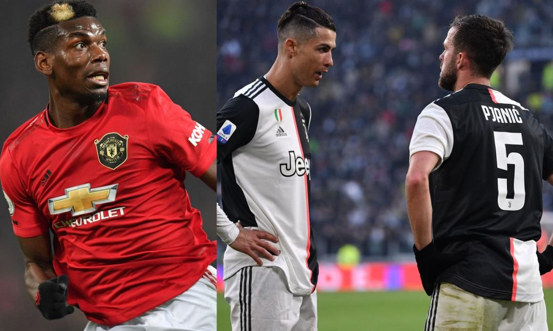 Juventus: piano per diventare la squadra più forte al mondo