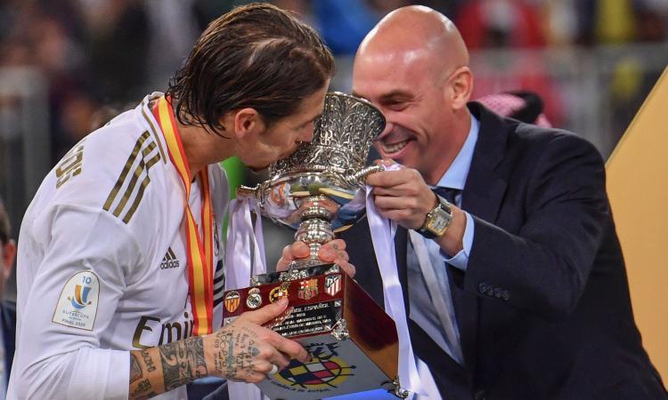Super difese di Real e Atletico, ma la sfida dei cambi l'ha vinta Zidane