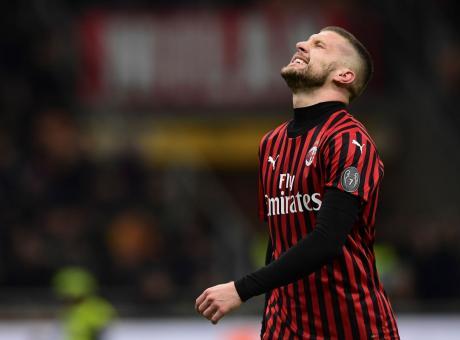 Fiorentina-Milan: c'è una clausola per Rebic