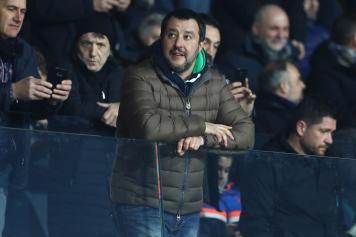 Salvini.tribuna.2019.jpg GETTY IMAGES