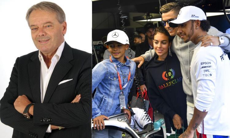 Turrini: 'Inter, la Juve è come la Mercedes di Hamilton. Su Meneghin e Pantani...'