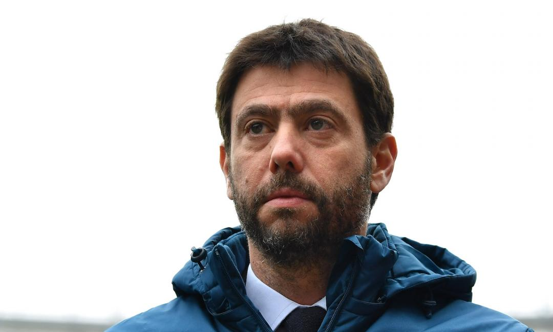 Parla Agnelli: Juve-Inter a porte chiuse!