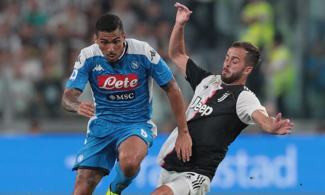 """Napoli-Juve: non sarà mai una partita """"normale""""!"""