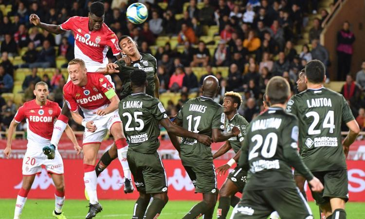 Wolverhampton: piace un difensore del Monaco