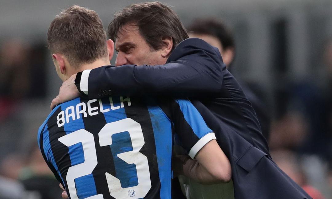 Inter, 11 motivi per vincere lo Scudetto: il resto non conta