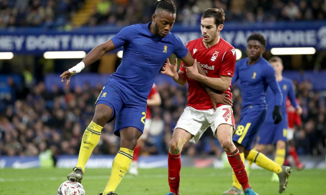 Milan: dal Chelsea doppio colpo?