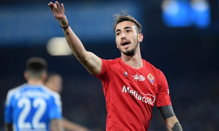 Juve-Inter, ci risiamo dopo Kulusevski: Paratici non è 'sparito' su Castrovilli