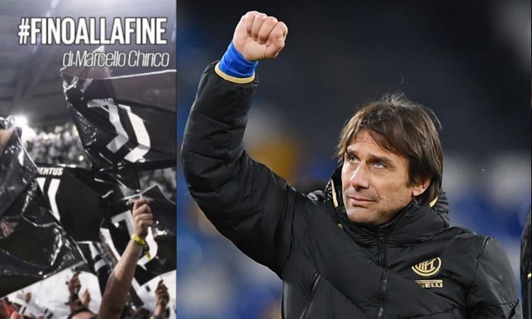 Chirico: 'Juve-Inter a porte chiuse, o si ferma il campionato: un vantaggio per Conte, un 'non svantaggio' per Sarri'