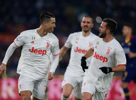 Juve, affare Ronaldo: senza di lui, il Real non segna più come prima